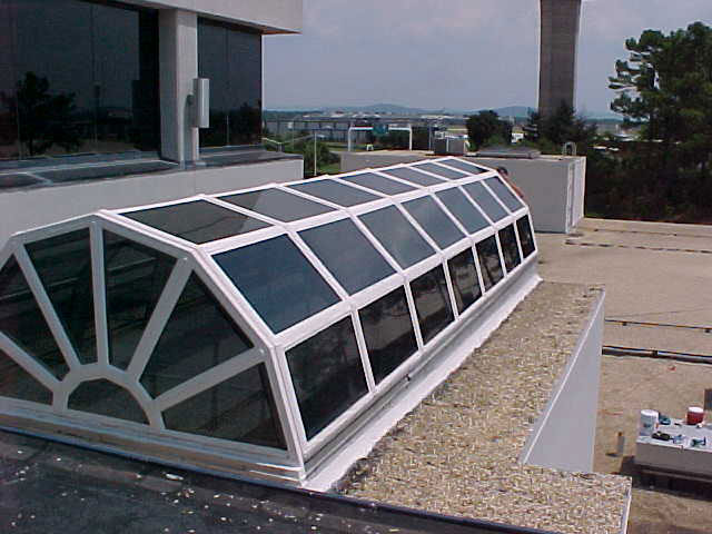 waterproofhvilleskylight