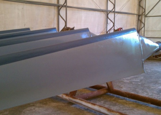 Cooling Tower Fan Blades